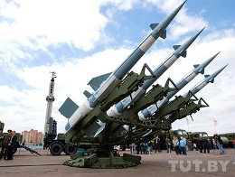 """""""Nga có khả năng vô hiệu hóa mọi vũ khí hiện đại"""""""