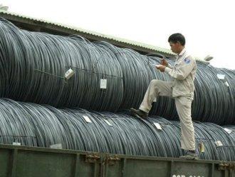Xuất khẩu thép Việt Nam dự kiến đạt 2 tỷ USD