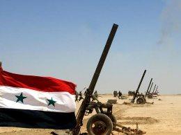 Thổ Nhĩ Kỳ và Syria tiếp tục đấu pháo ở biên giới