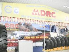 Thành viên Hội đồng quản trị kiêm Tổng giám đốc DRC đã bán 125 nghìn cổ phiếu