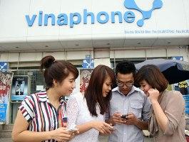 Sẽquản chặt Viettel, MobiFone, VinaPhone vì thống lĩnh thị trường