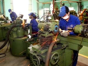 EIU hạ dự báo tăng trưởng GDP Việt Nam 2012 xuống 5,3%