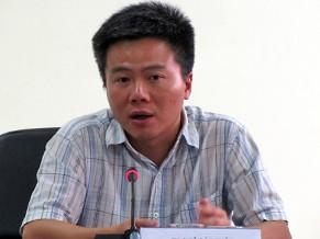 Giáo sư Ngô Bảo Châu được vinh danh tại Viện Fields