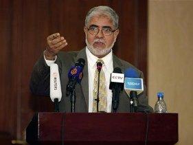 Libya bãi nhiệm thủ tướng mới