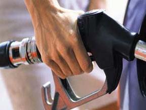 Một doanh nghiệp xăng dầu đã gửi đăng ký giá lên Bộ Tài chính