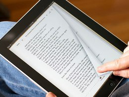 VTC, FPT sẽ sản xuất máy tính bảng để số hóa sách giáo khoa