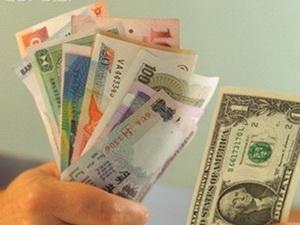 Nhật Bản, Hàn Quốc chấm dứt hoán đổi tiền tệ