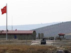 NATO sẽ bảo vệ Thổ Nhĩ Kỳ nếu chiến sự Syria tràn qua biên giới
