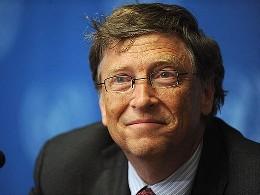 Bill Gates tuyên bố sẽ không trở lại Microsoft