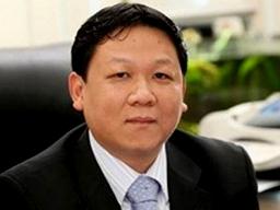 VCV đình chỉ chức vụ Ủy viên HĐQT với ông Phan Huy Chí