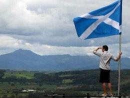 Scotland có thể sẽ tách khỏi Anh vào năm 2014