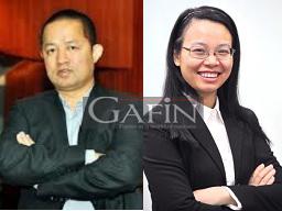 Bà Chu Thị Thanh Hà thay ông Trương Đình Anh làm Chủ tịch FPT Telecom