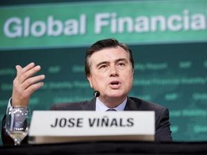 Tài chính toàn cầu đối mặt nguy cơ bất ổn gia tăng