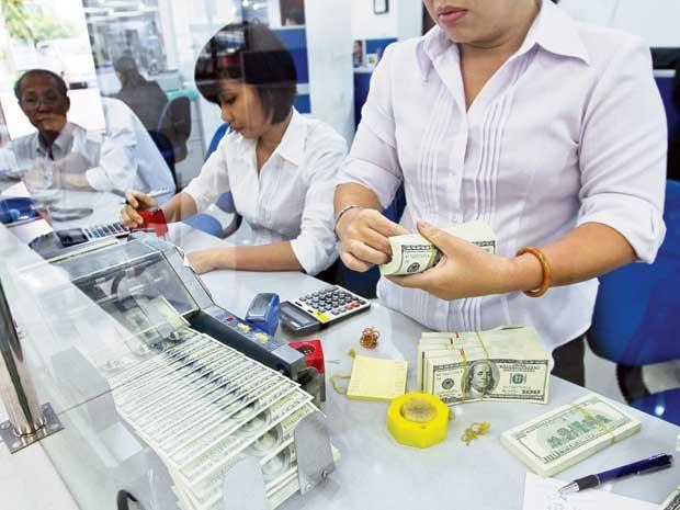 Nhân lực ngành ngân hàng chưa đáp ứng yêu cầu