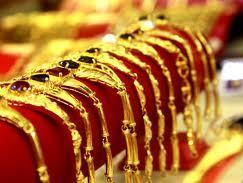Rối loạn thị trường vàng nữ trang