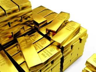 Vàng giảm về quanh 1.765 USD/oz do lo ngại tăng trưởng kinh tế