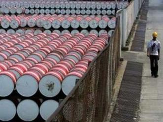 Trung Quốc dự trữ thêm 12 tỷ tấn dầu thô kể từ 2008