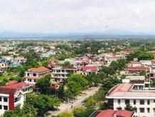 Vay vốn ADB phát triển đô thị dọc hàng lang vùng sông Mê Kông