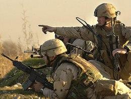 Mỹ bí mật cử lính đặc nhiệm tới biên giới Syria