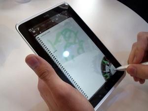 HTC rút khỏi thị trường máy tính bảng ở Mỹ