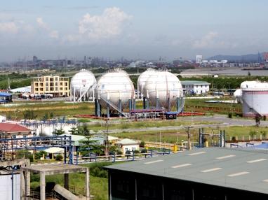 Hải Phòng lập đề án xây khu công nghiệp chuyên sâu thu hút đầu tư Nhật Bản