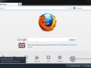 Mozilla chính thức ra mắt Firefox 16