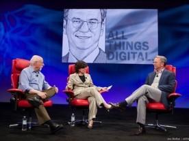 Chủ tịch Google: Cạnh tranh với Apple có lợi cho người dùng