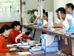 Sacombank đạt 60% kế hoạch lợi nhuận sau 9 tháng