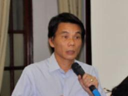 Ông Trần Bảo Minh về đầu quân cho sữa Ba Vì