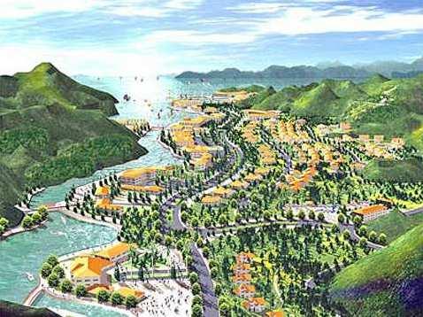 Nhật Bản muốn xây khu đô thị sinh thái tại Bình Dương