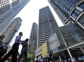 Singapore tăng trưởng âm 1,5% quý III