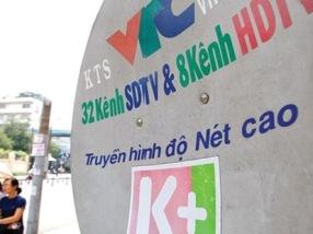 Ngành truyền hình Việt Nam sẽ phát triển như thế nào?