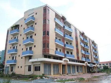Hàng loạt dự án nhà giá rẻ chuẩn bị được chào bán