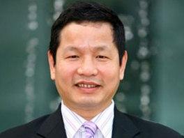 Ông Trương Gia Bình: Muốn FPT trường tồn theo đơn vị tính thế kỷ