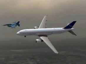 Syria cấm máy bay dân sự Thổ Nhĩ Kỳ