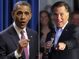 Bầu cử Mỹ: Ráo riết chuẩn bị tranh luận lần hai