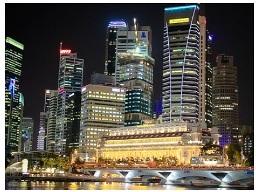 10 lý do nhân viên ngân hàng muốn tới Singapore làm việc