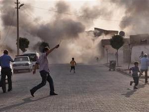 Nguy cơ xảy ra chiến tranh lớn tại vùng Trung Đông