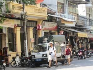 Hà Nội nhanh chóng triển khai đề án giãn dân phố cổ
