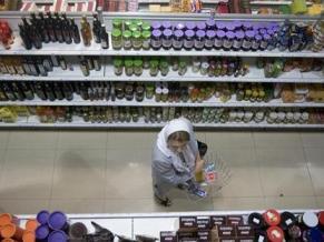Iran sẽ giảm nhập hàng hóa thứ yếu để đối phó trừng phạt