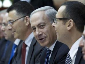 Israel ấn định bầu cử vào ngày 22/1