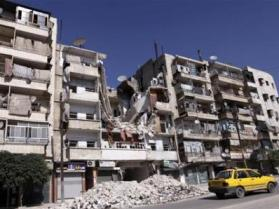Thổ Nhĩ Kỳ đóng cửa không phận với Syria