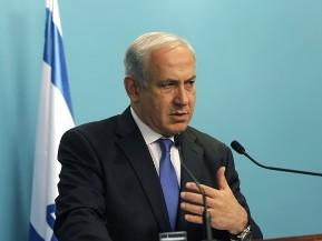 Israel thông qua dự luật giải tán quốc hội