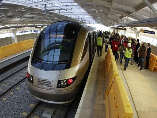 Đà Nẵng đề nghị JICA hỗ trợ nghiên cứu khả thi dự án tàu điện ngầm