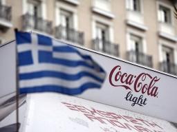 Vốn hóa TTCK Hy Lạp xếp sau Việt Nam khi Coca-Cola rời đi
