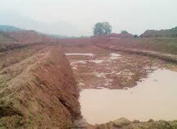 Đẩy nhanh tiến độ giải phóng mặt bằng dự án cải tạo sông Tích