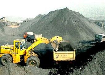 Hợp tác trong lĩnh vực khoáng sản với Nam Phi