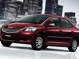 Toyota Việt Nam thu hồi 5.000 xe do lỗi sản xuất