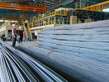 """""""Phần lớn mặt hàng công nghiệp chế biến tồn kho trong khoảng an toàn"""""""