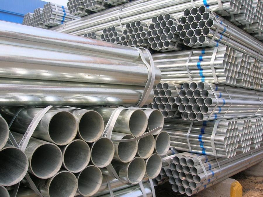 Mỹ chính thức chấm dứt điều tra chống trợ giá với ống thép Việt Nam
